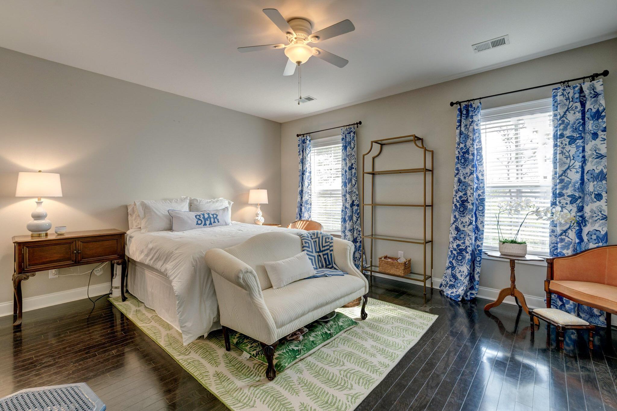 Bowman Park Homes For Sale - 1017 Bowman Woods, Mount Pleasant, SC - 1