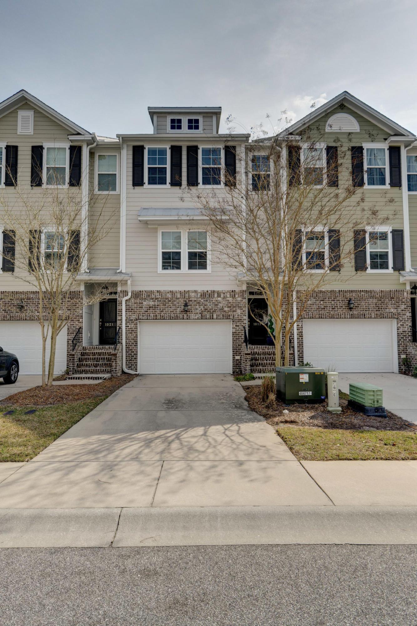 Bowman Park Homes For Sale - 1017 Bowman Woods, Mount Pleasant, SC - 9