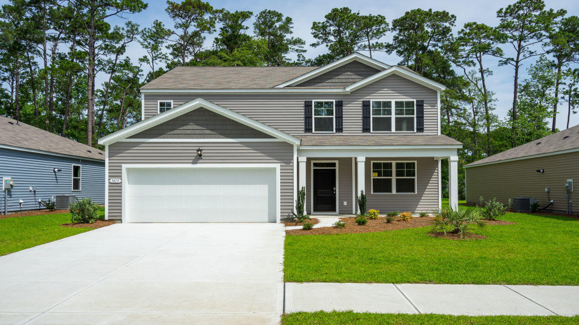 Bees Crossing Homes For Sale - 3806 Sawmill, Mount Pleasant, SC - 0