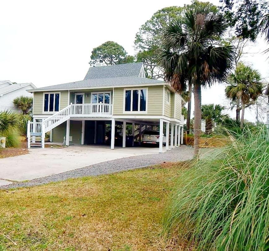 Charleston Address - MLS Number: 21006938