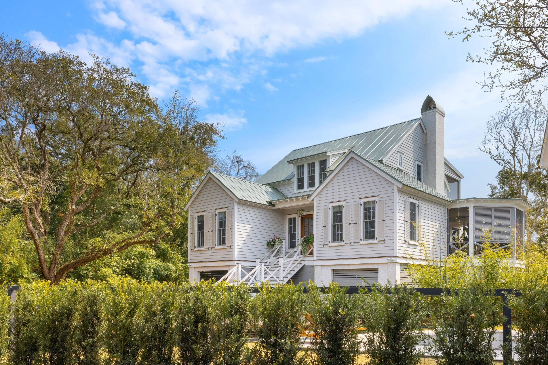 Charleston Address - MLS Number: 21007326