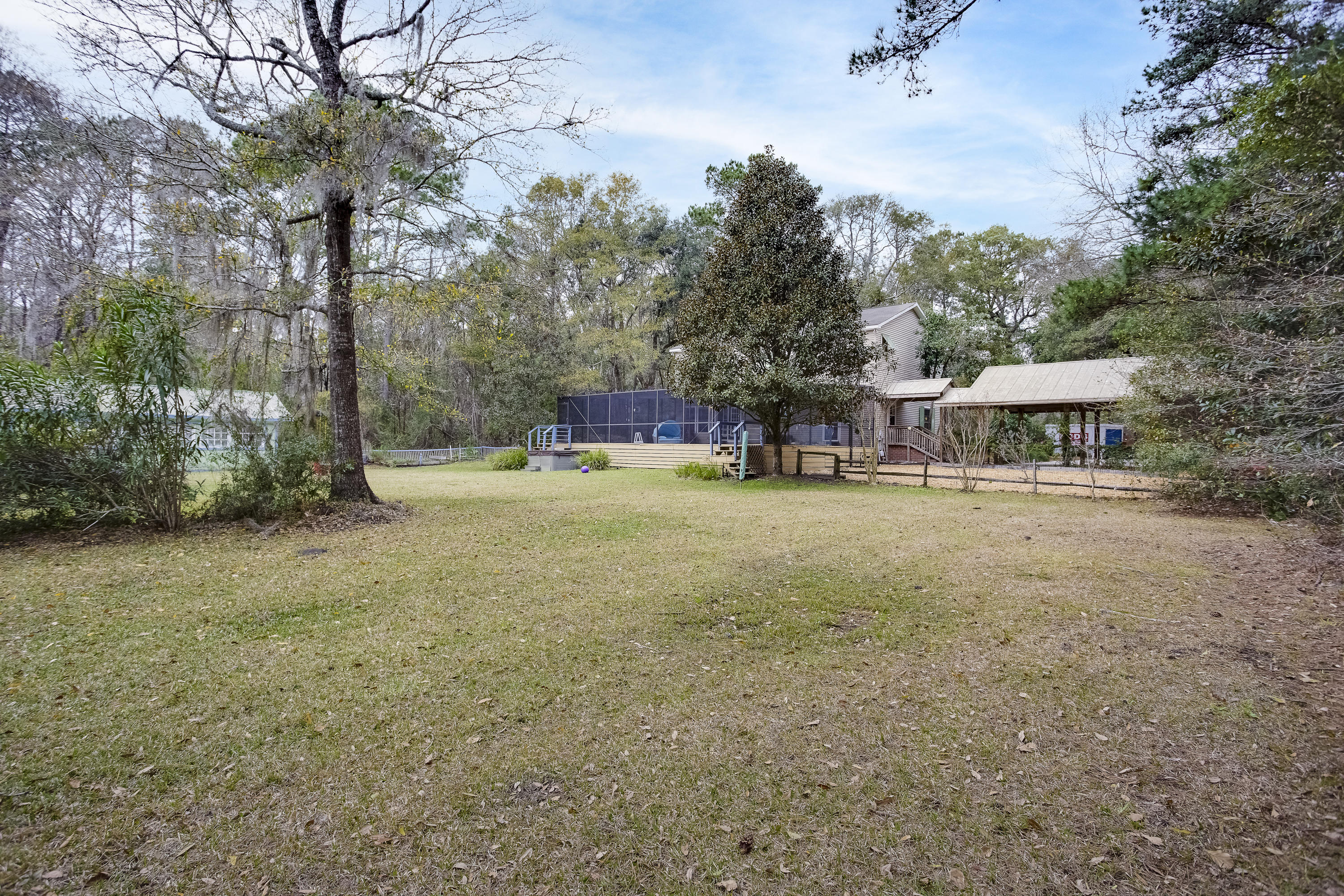3570 River Road, Johns Island, 29455, 4 Bedrooms Bedrooms, ,3 BathroomsBathrooms,Residential,For Sale,River,21006917