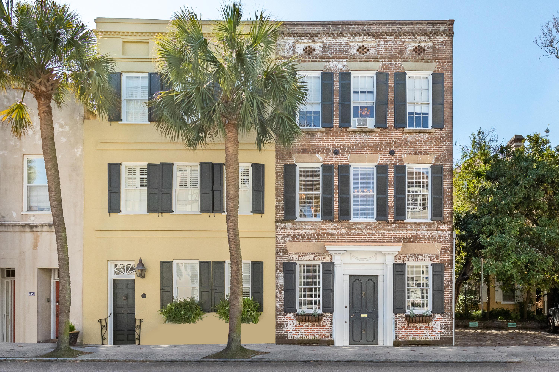 Charleston Address - MLS Number: 21006879