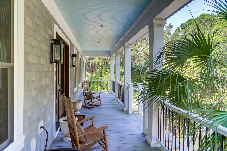 Charleston Address - MLS Number: 21007066