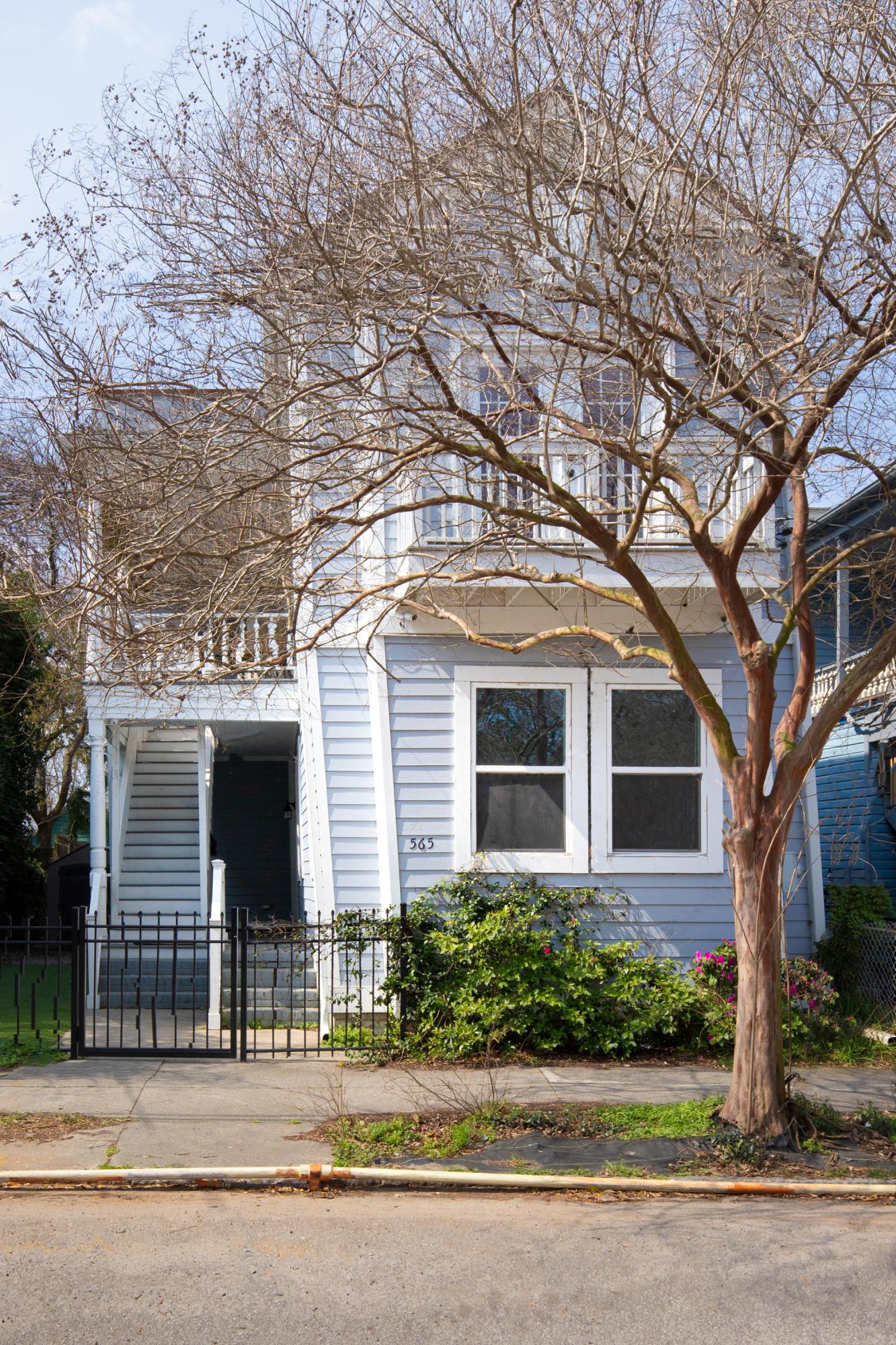 Charleston Address - MLS Number: 21007177