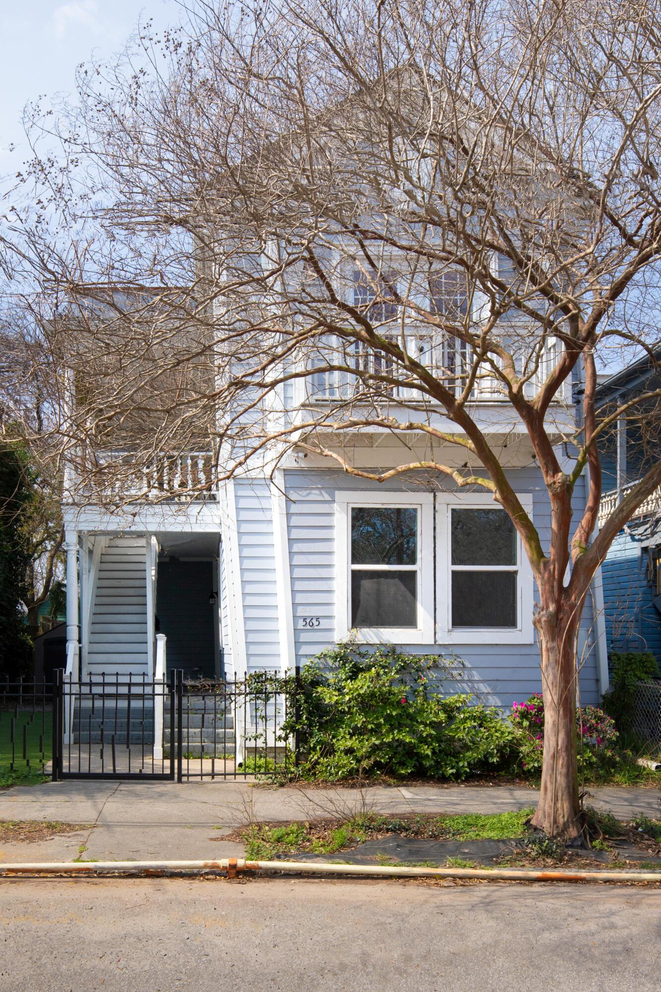 Charleston Address - MLS Number: 21007176