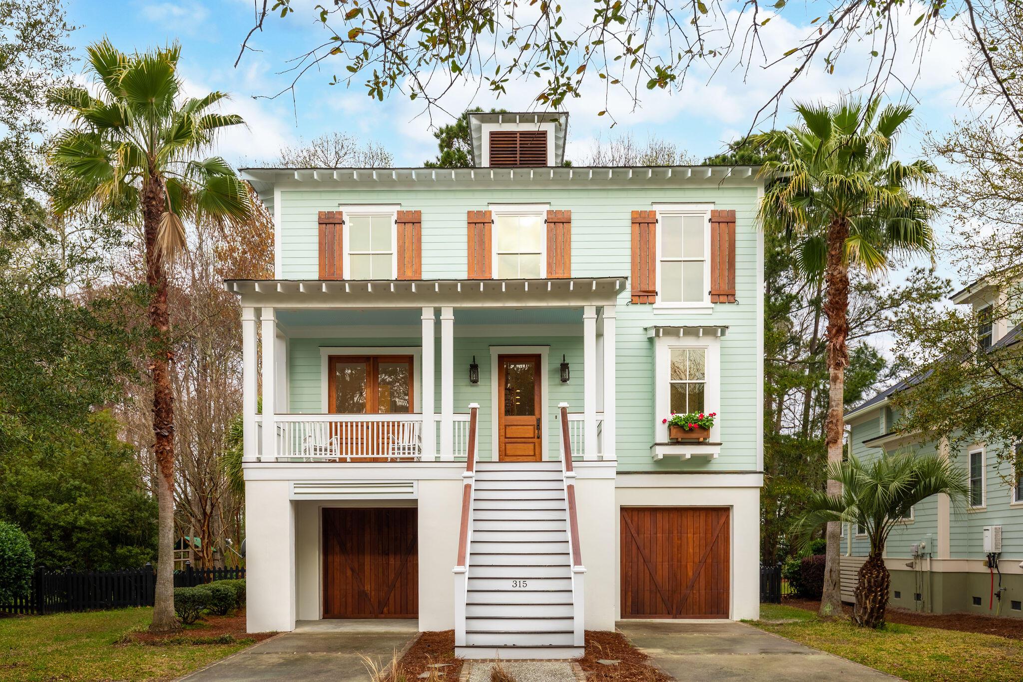 Charleston Address - MLS Number: 21007918