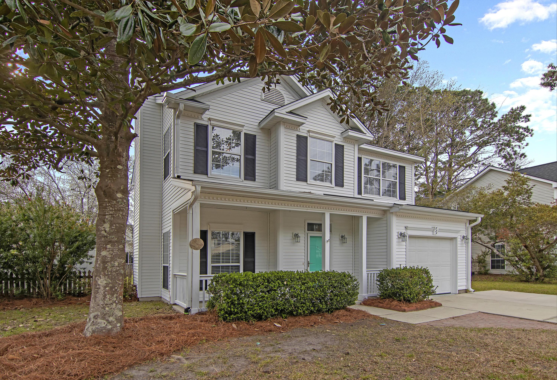 Charleston Address - MLS Number: 21007447