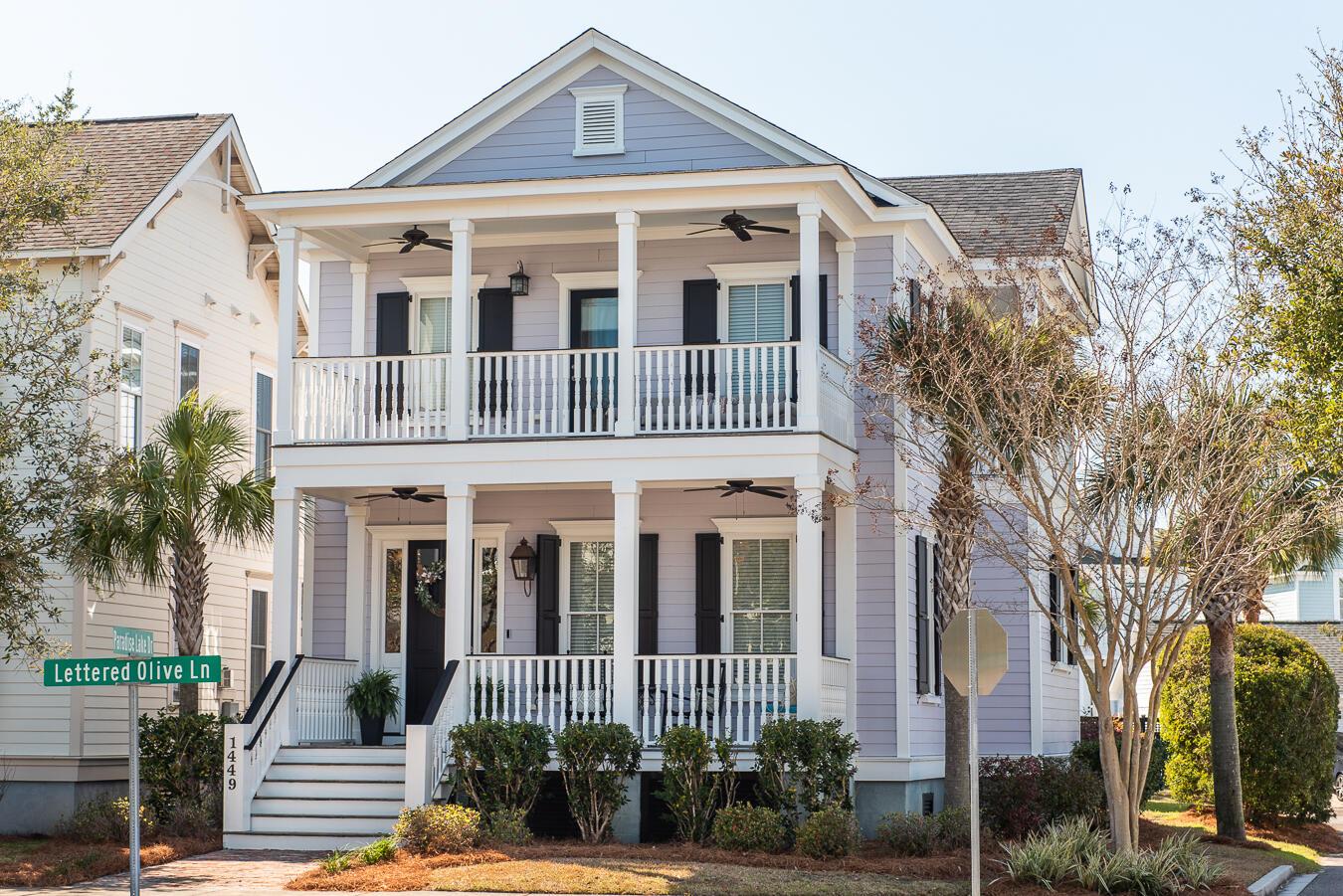 Charleston Address - MLS Number: 21007222