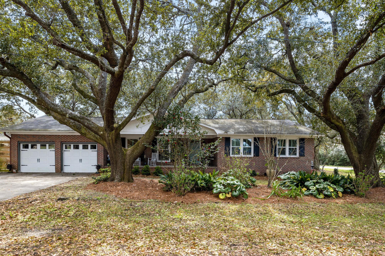 Charleston Address - MLS Number: 21007315