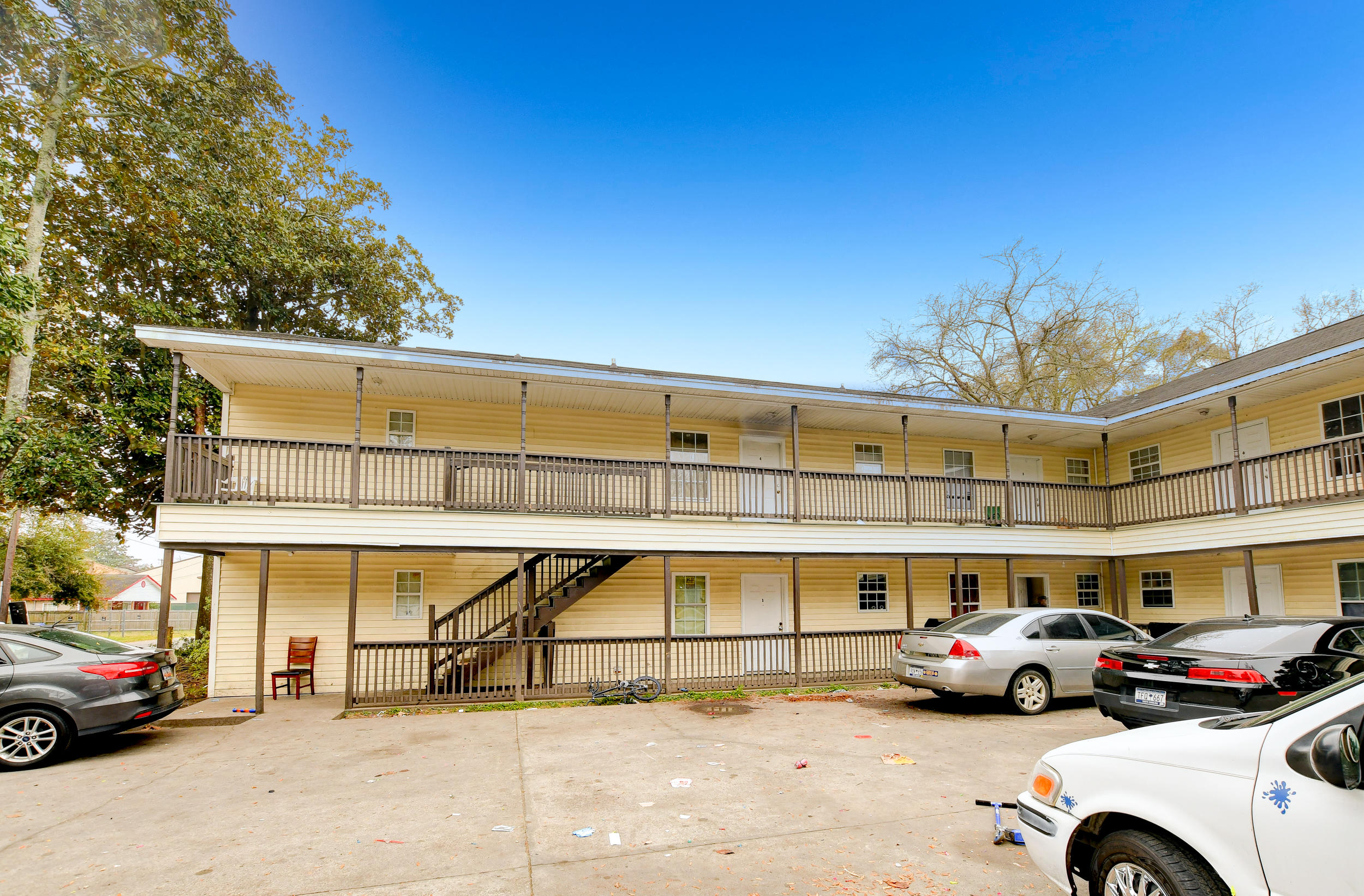 3313 Florida Avenue, North Charleston, 29405, ,MultiFamily,For Sale,Florida,21007464