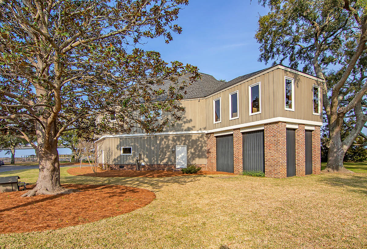 Charleston Address - MLS Number: 21008942