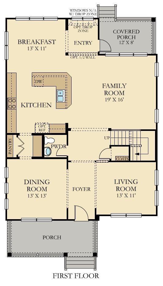 Carolina Park Homes For Sale - 1843 Agate Bay, Mount Pleasant, SC - 54