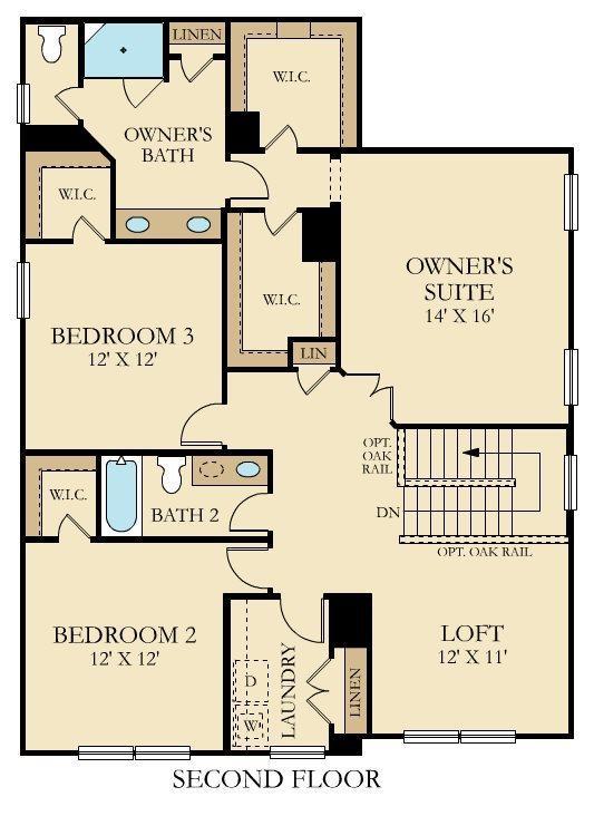 Carolina Park Homes For Sale - 1843 Agate Bay, Mount Pleasant, SC - 48