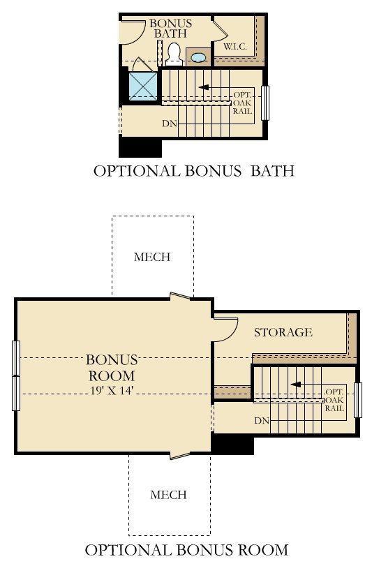 Carolina Park Homes For Sale - 1843 Agate Bay, Mount Pleasant, SC - 45