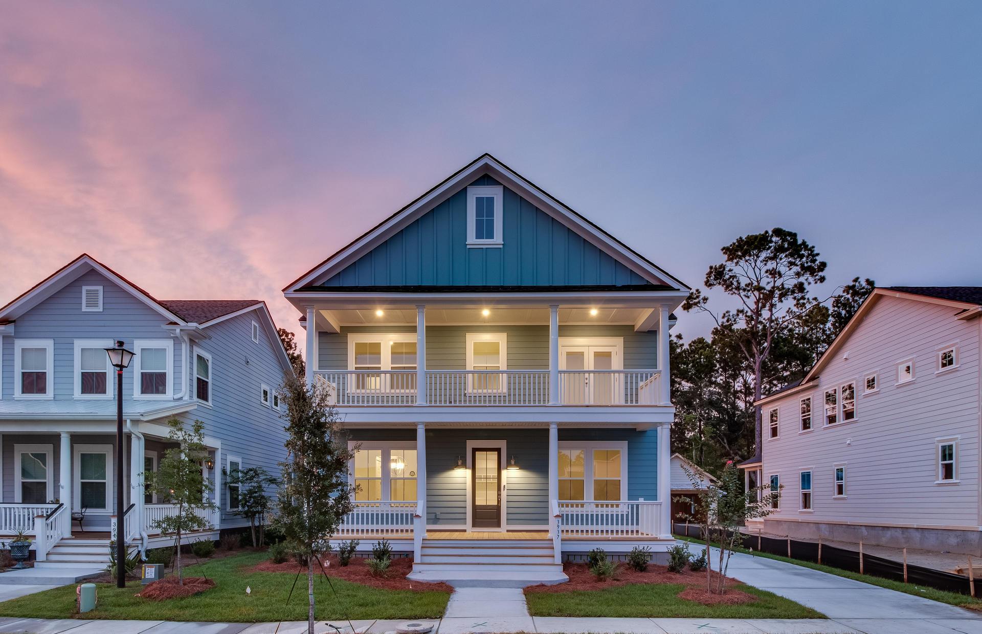 Carolina Park Homes For Sale - 1843 Agate Bay, Mount Pleasant, SC - 0