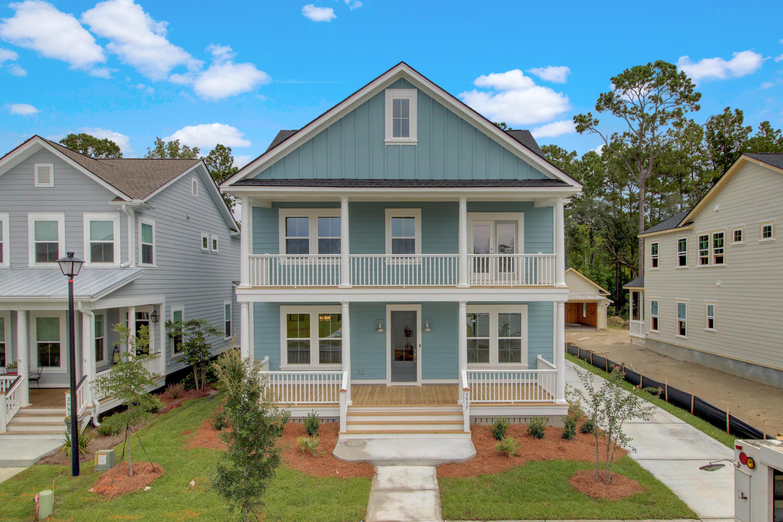 Carolina Park Homes For Sale - 1843 Agate Bay, Mount Pleasant, SC - 58