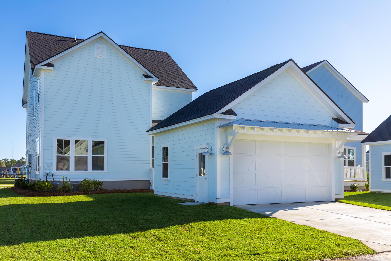 Carolina Park Homes For Sale - 1843 Agate Bay, Mount Pleasant, SC - 1