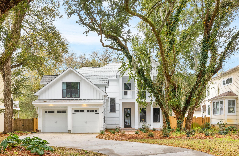 Charleston Address - MLS Number: 21007298