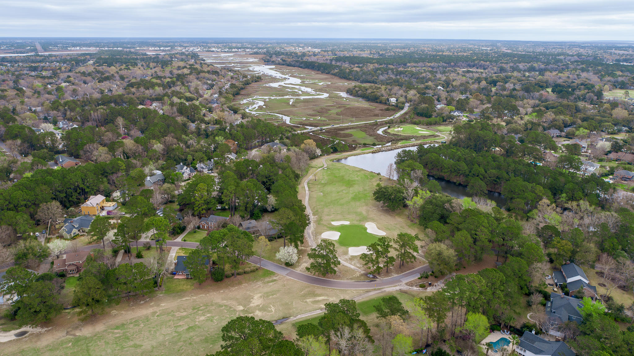 Charleston Address - MLS Number: 21007300
