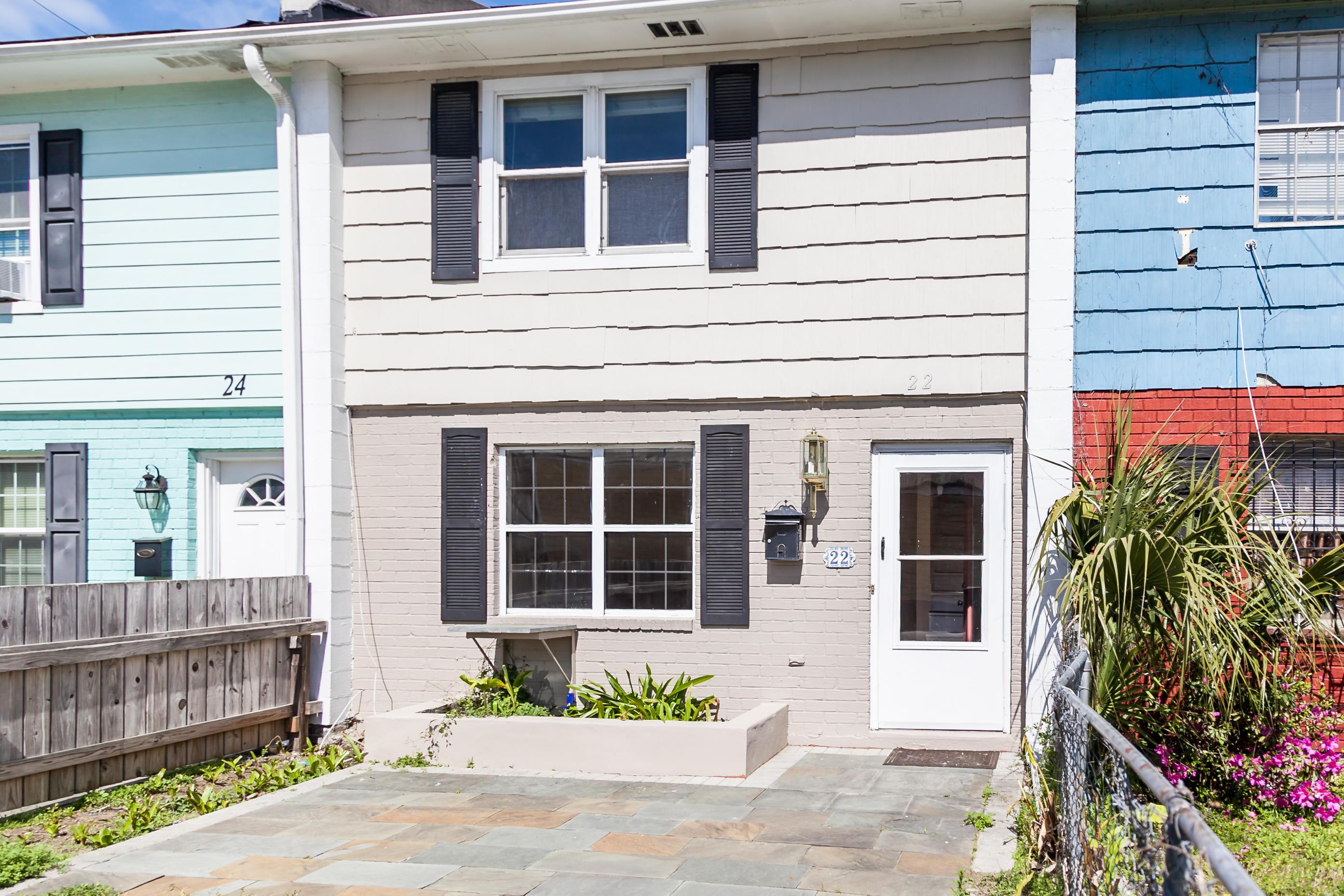 Charleston Address - MLS Number: 21007316