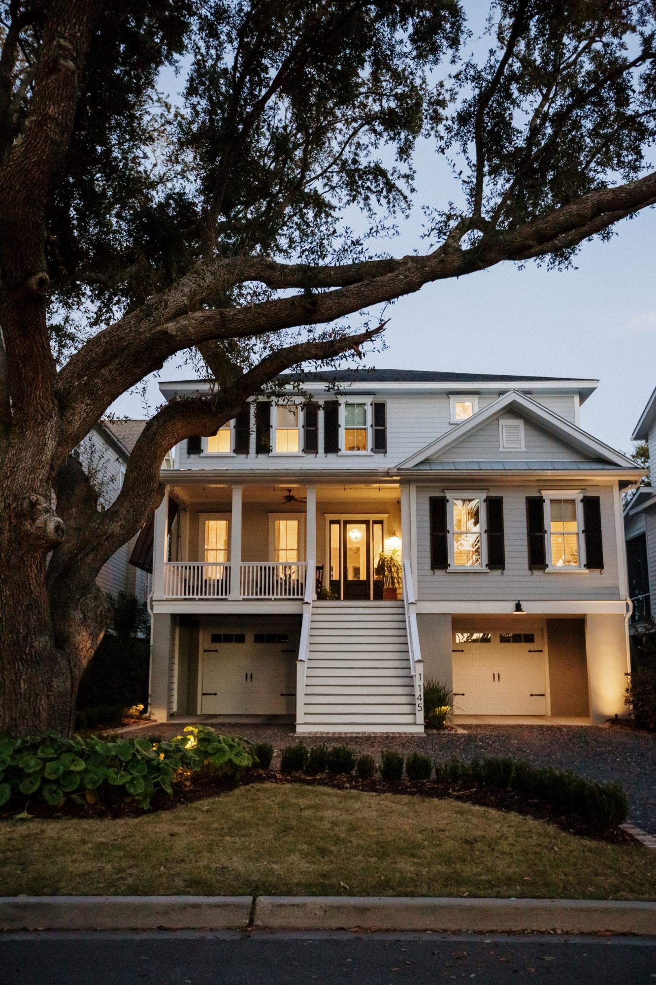 Charleston Address - MLS Number: 21007325
