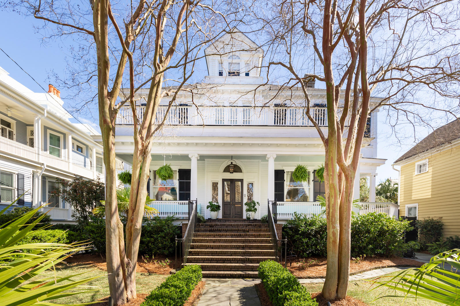 Charleston Address - MLS Number: 21007576