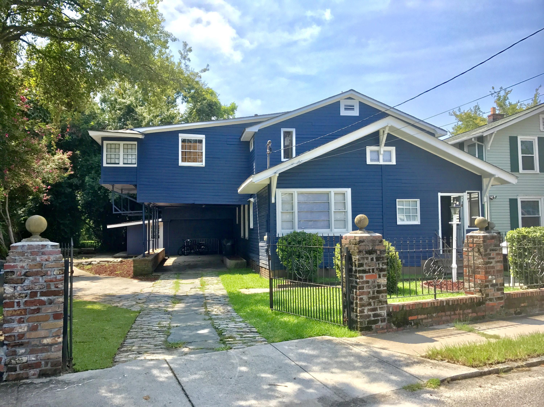 27 Cypress Street, Charleston, 29403, ,MultiFamily,For Sale,Cypress,21007524