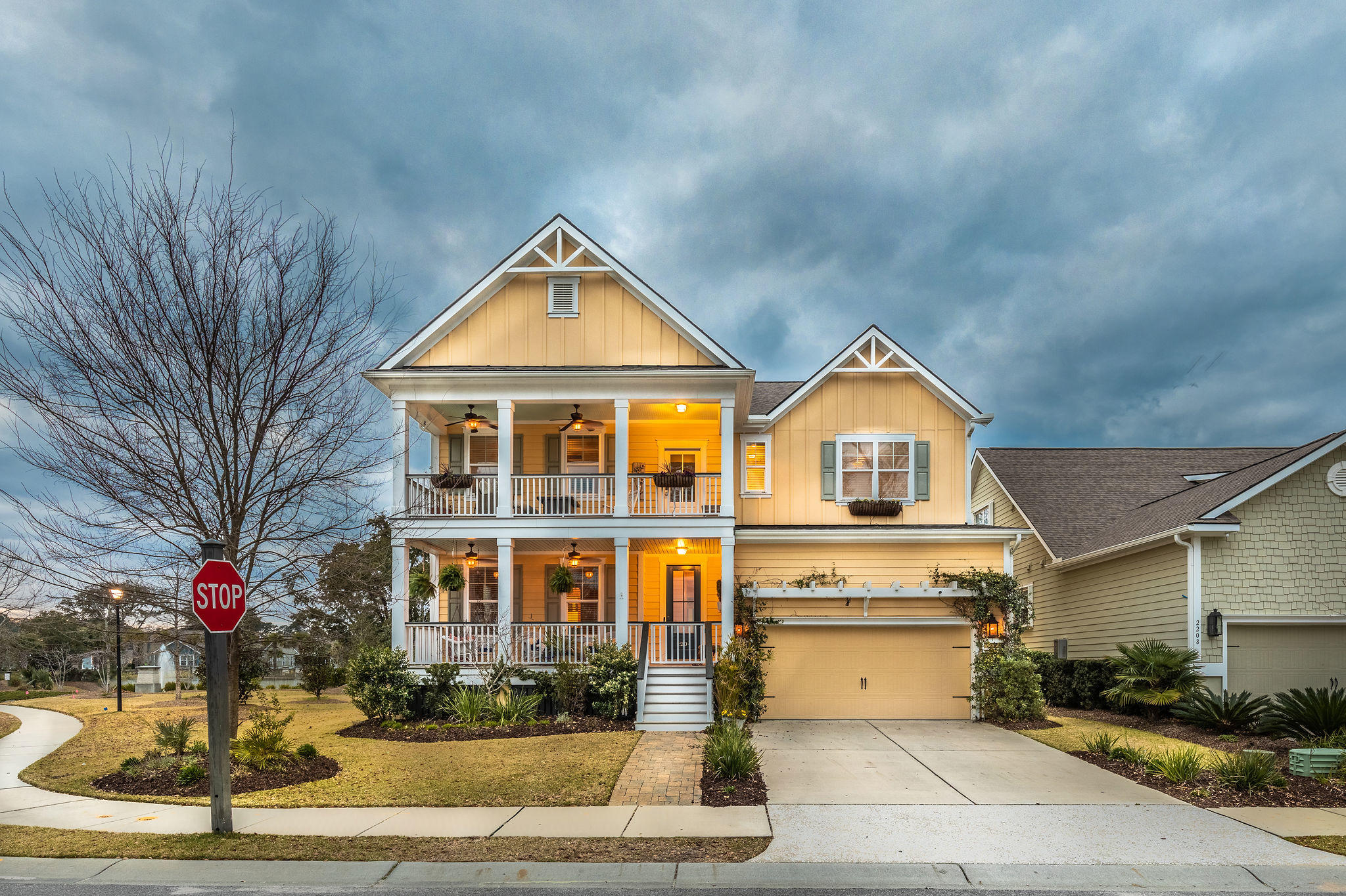Oyster Point Homes For Sale - 2204 Dewees Creek, Mount Pleasant, SC - 8