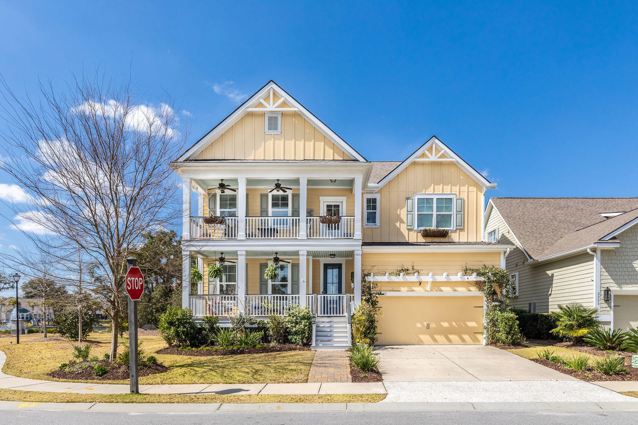 Oyster Point Homes For Sale - 2204 Dewees Creek, Mount Pleasant, SC - 67