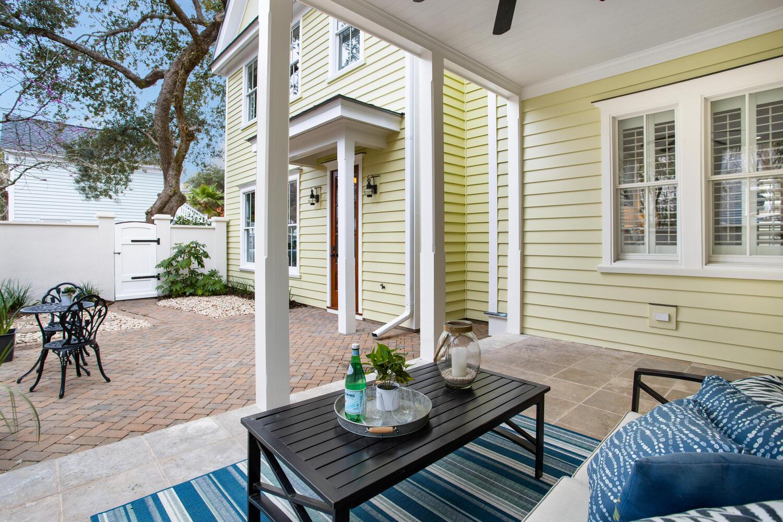 Charleston Address - MLS Number: 21007772