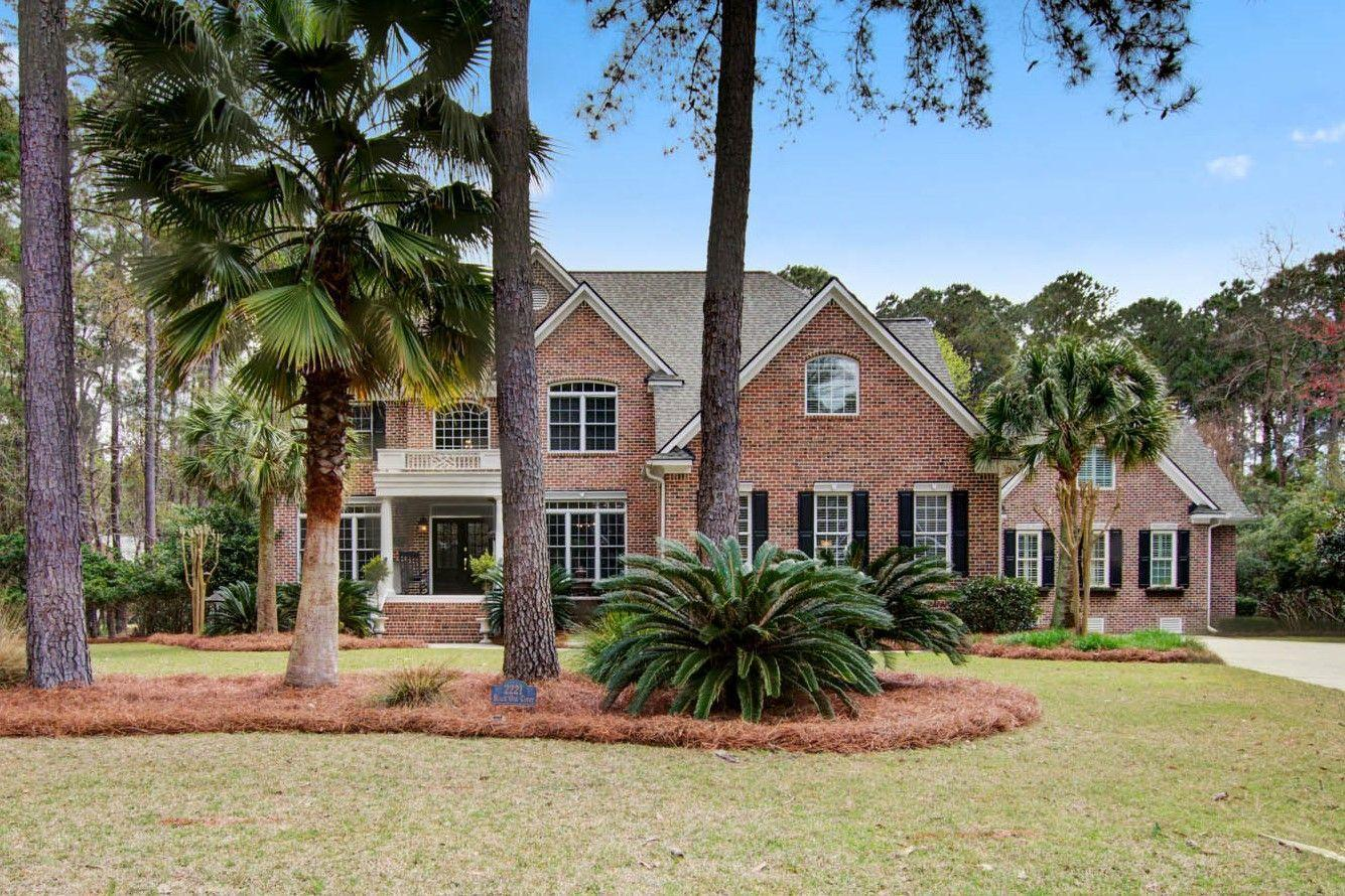 Charleston Address - MLS Number: 21007442