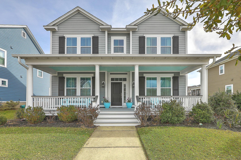 Charleston Address - MLS Number: 21007645
