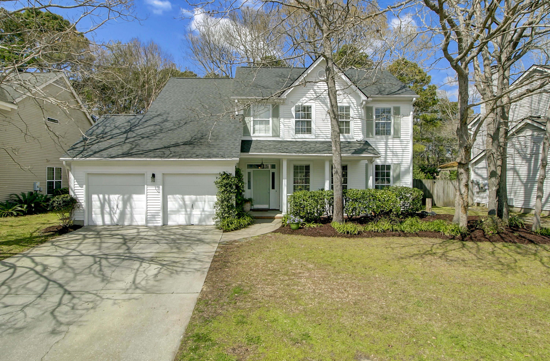 Charleston Address - MLS Number: 21007820