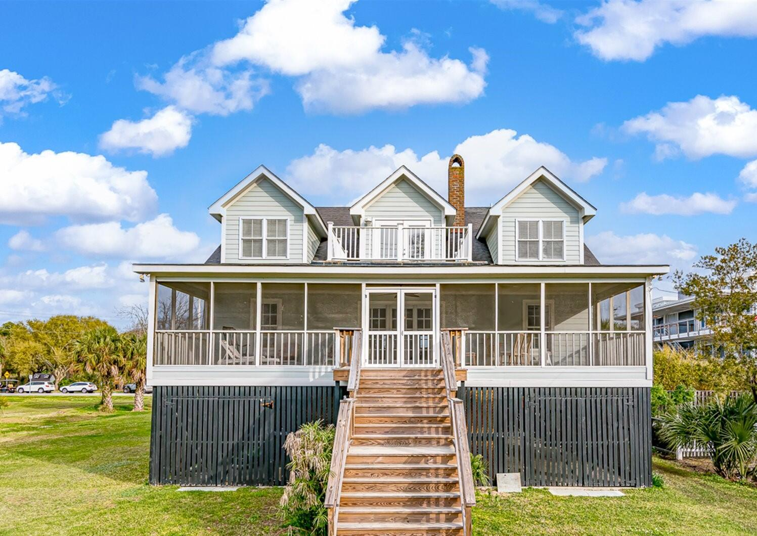 Sullivans Island Homes For Sale - 2107 Middle, Sullivans Island, SC - 23