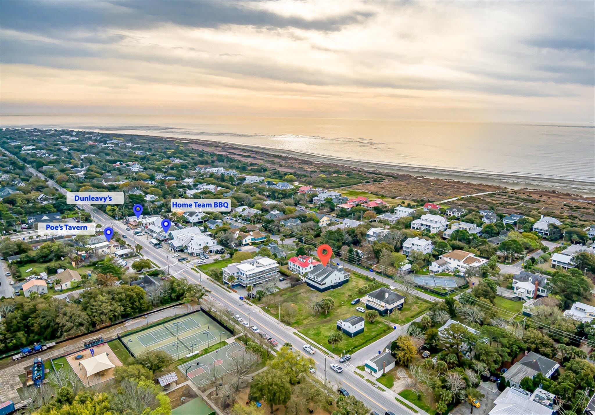 Sullivans Island Homes For Sale - 2107 Middle, Sullivans Island, SC - 7