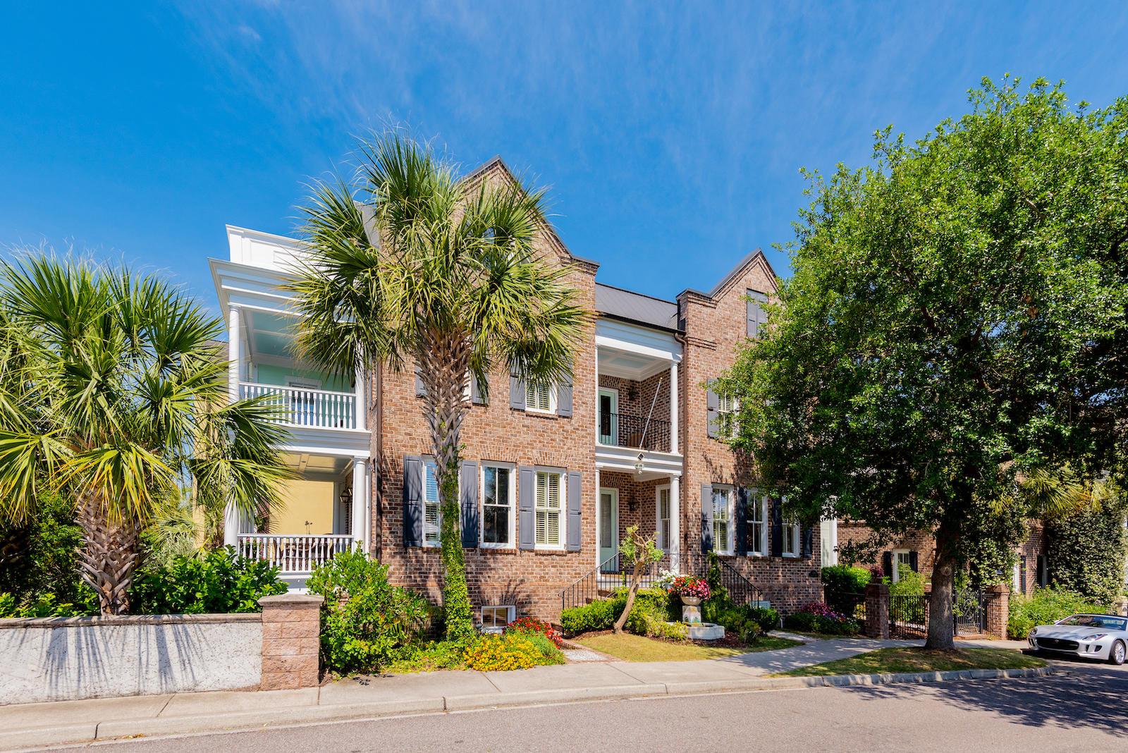 Charleston Address - MLS Number: 21007931