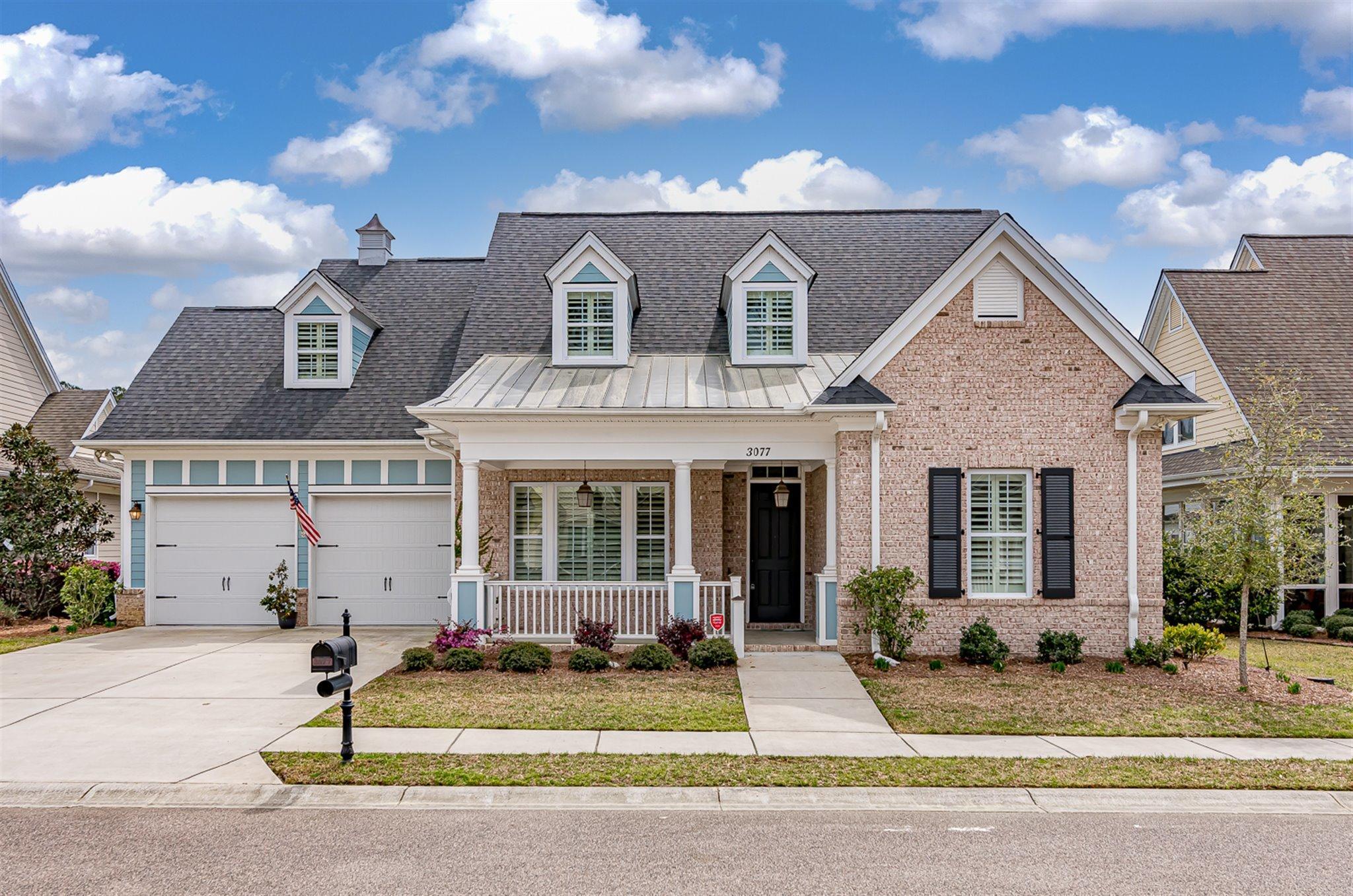 Charleston Address - MLS Number: 21008010