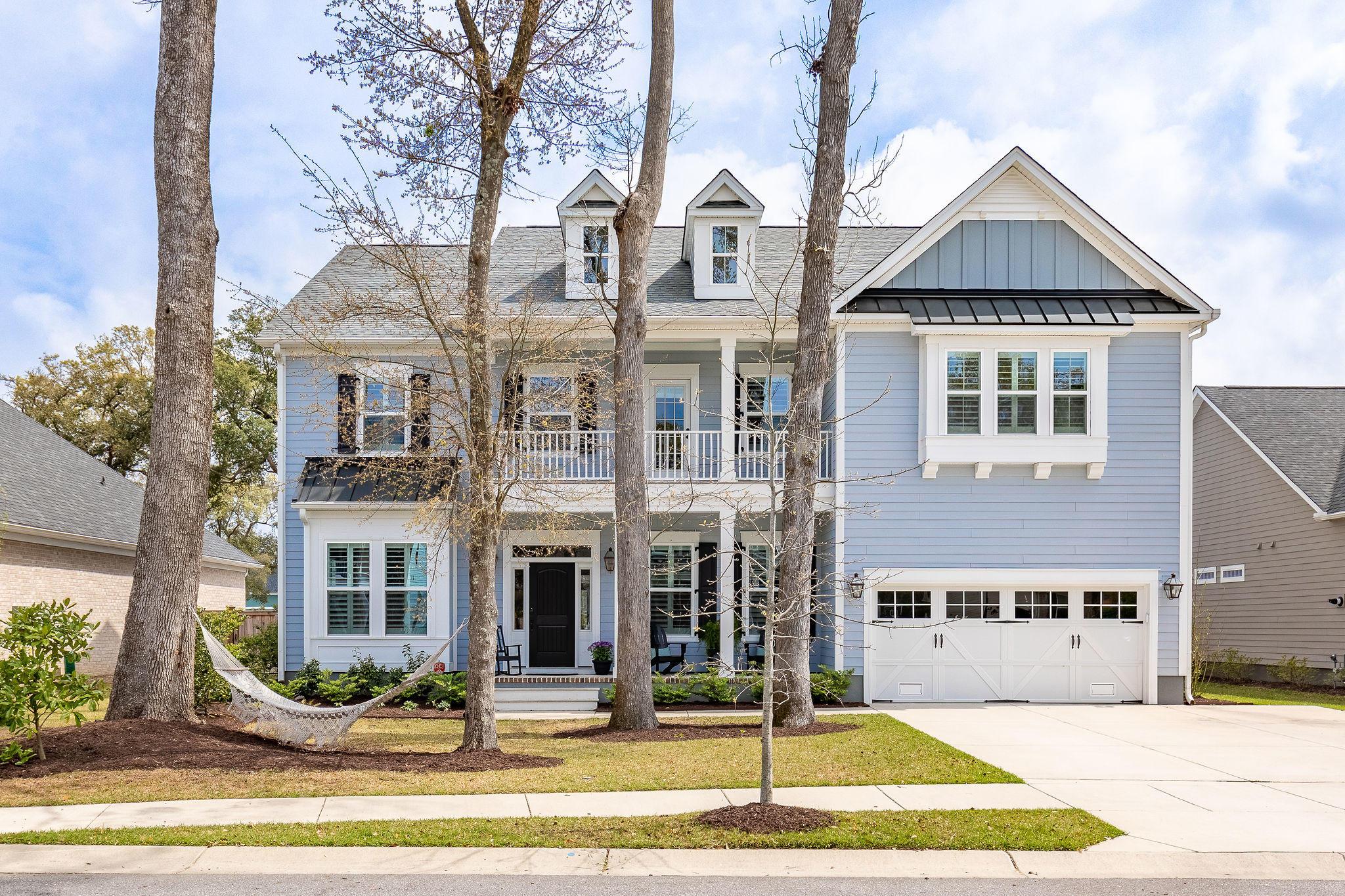Charleston Address - MLS Number: 21008000