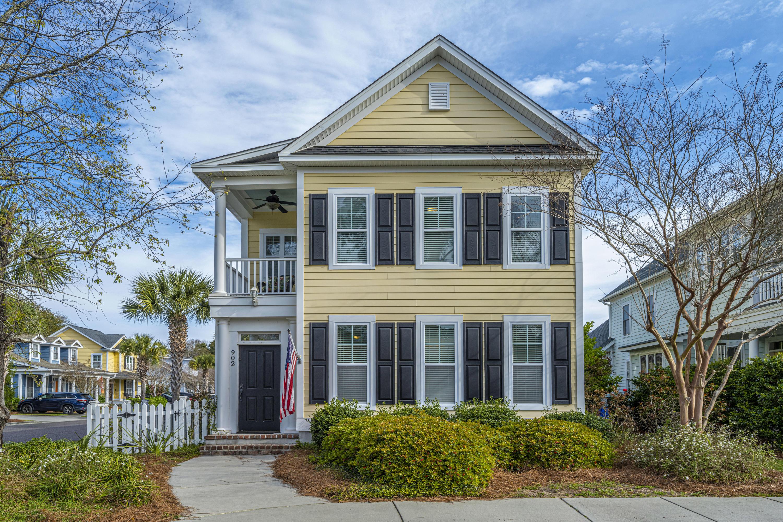 Charleston Address - MLS Number: 21008009