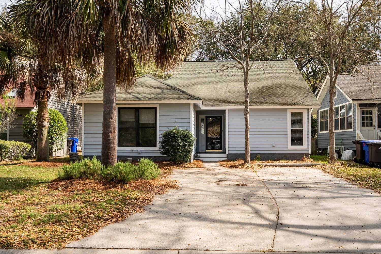 Charleston Address - MLS Number: 21008018