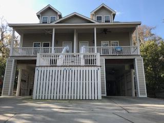 Charleston Address - MLS Number: 21008048