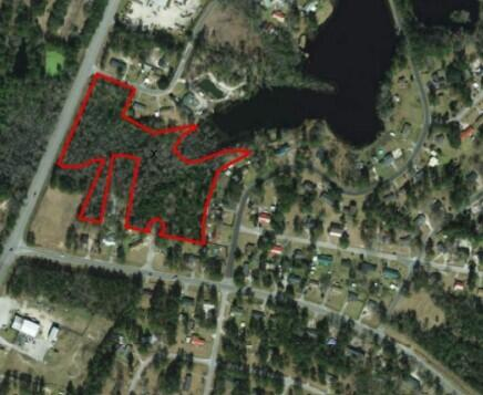 Charleston Address - MLS Number: 21008061