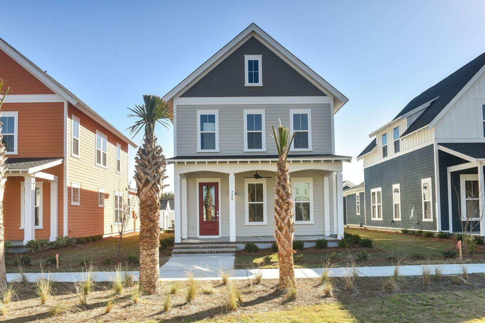 Nexton Homes For Sale - 732 Myrtle Branch, Summerville, SC - 39