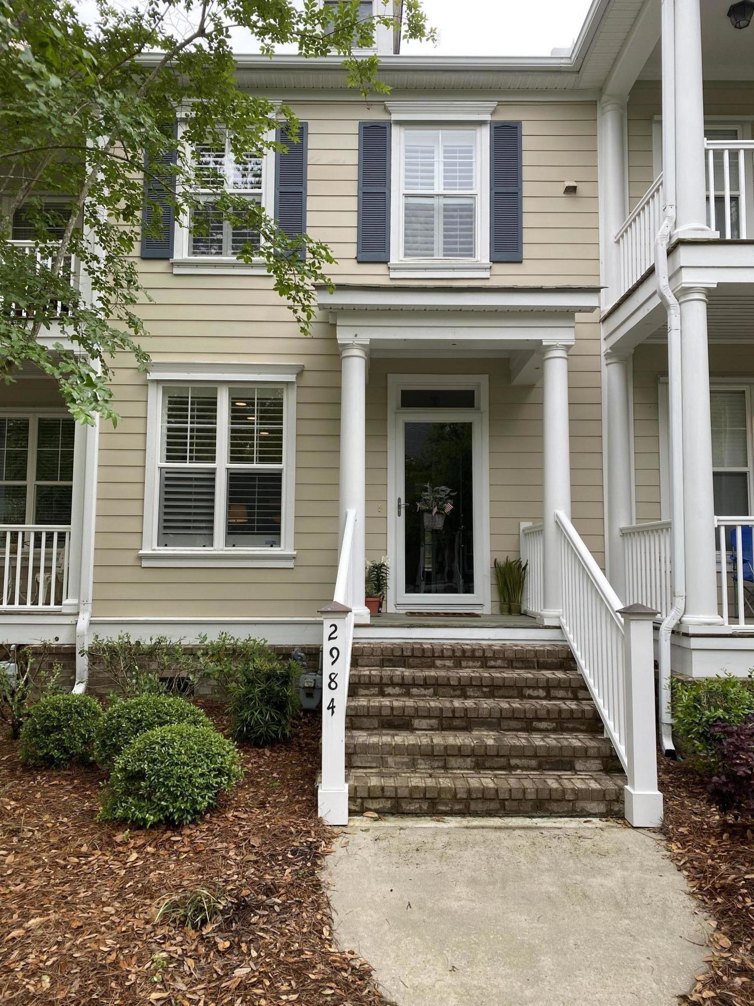 Hamlin Plantation Homes For Sale - 2984 Treadwell, Mount Pleasant, SC - 2