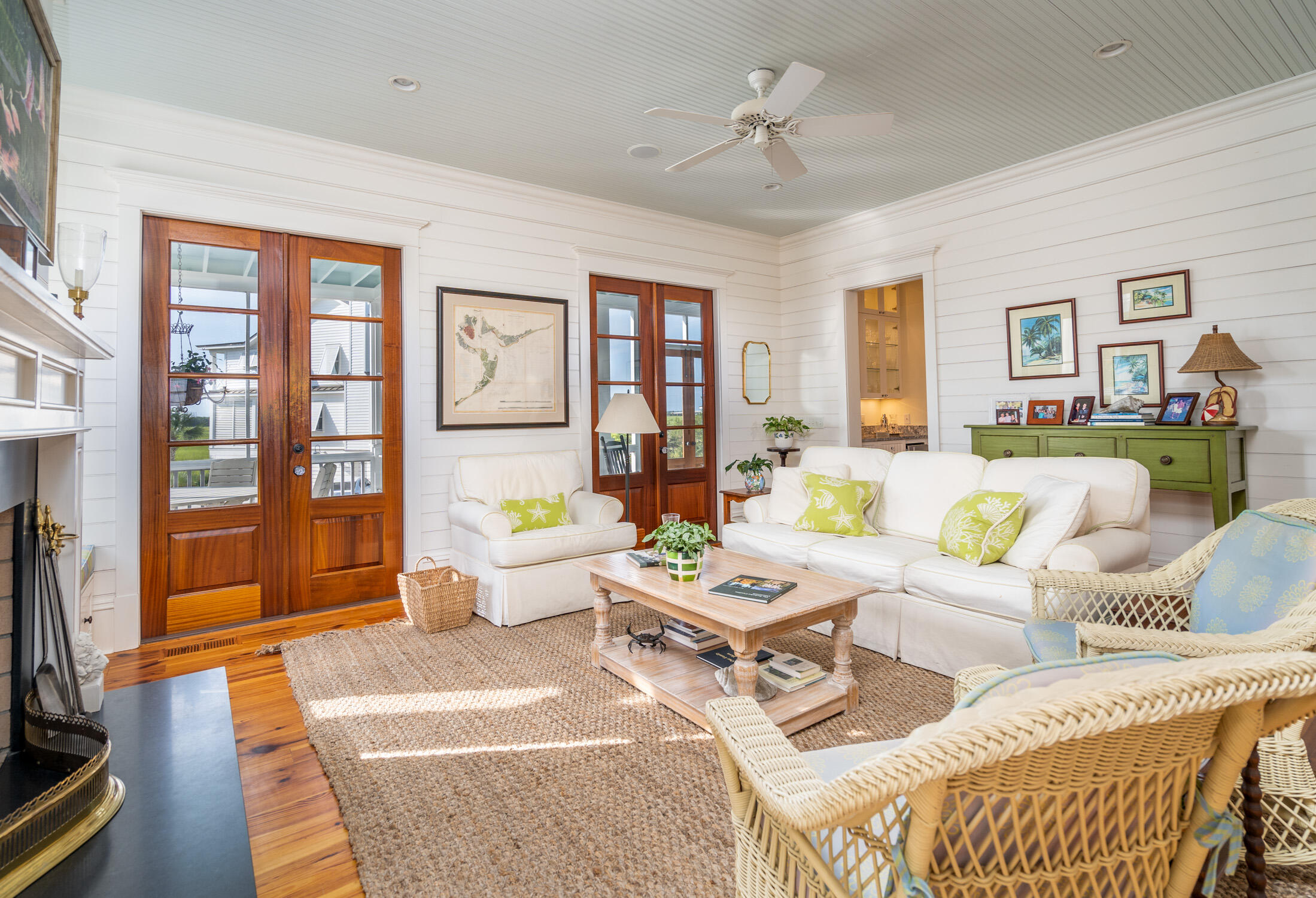 None Homes For Sale - 1817 Back, Sullivans Island, SC - 9