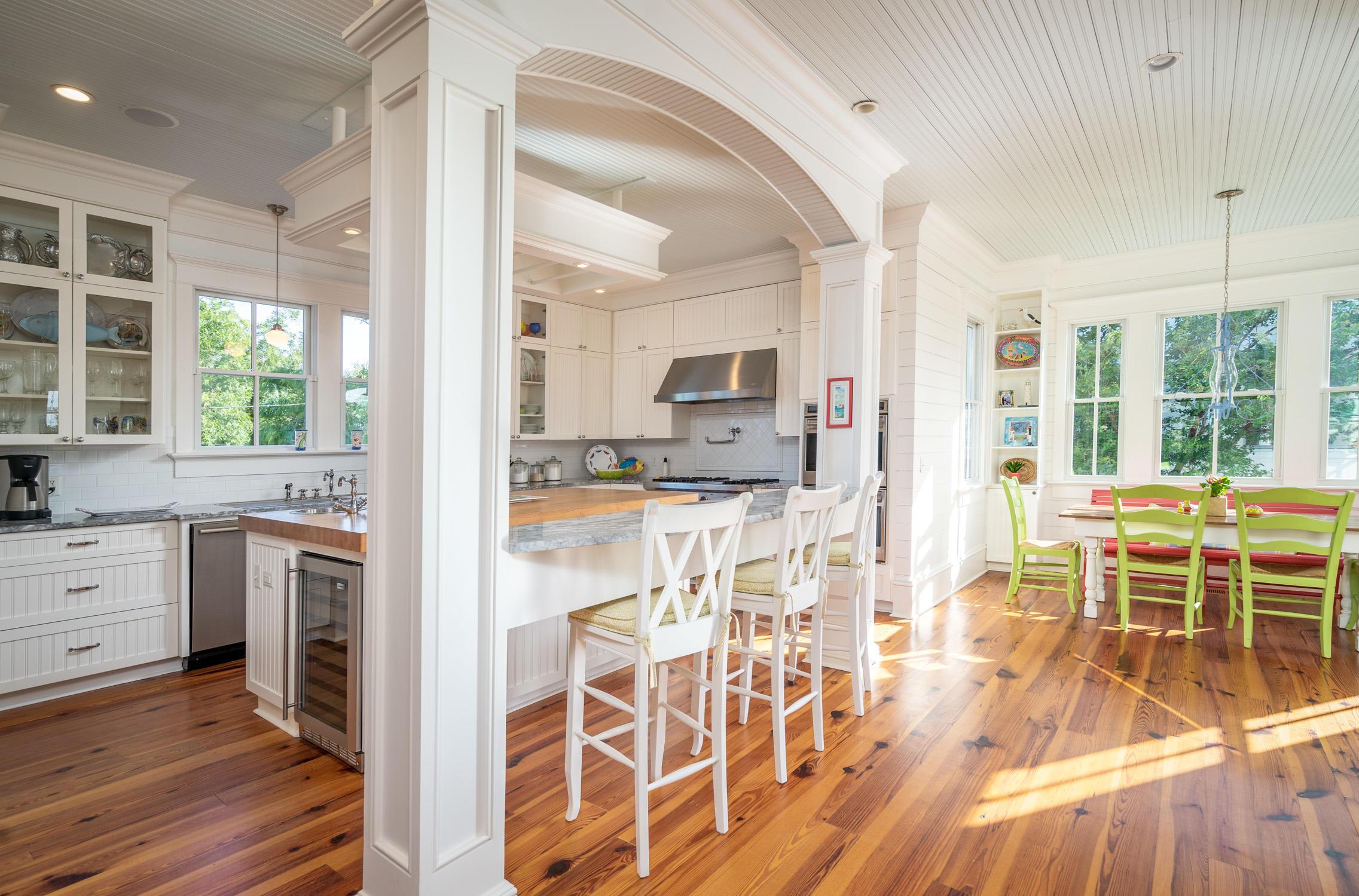 None Homes For Sale - 1817 Back, Sullivans Island, SC - 10