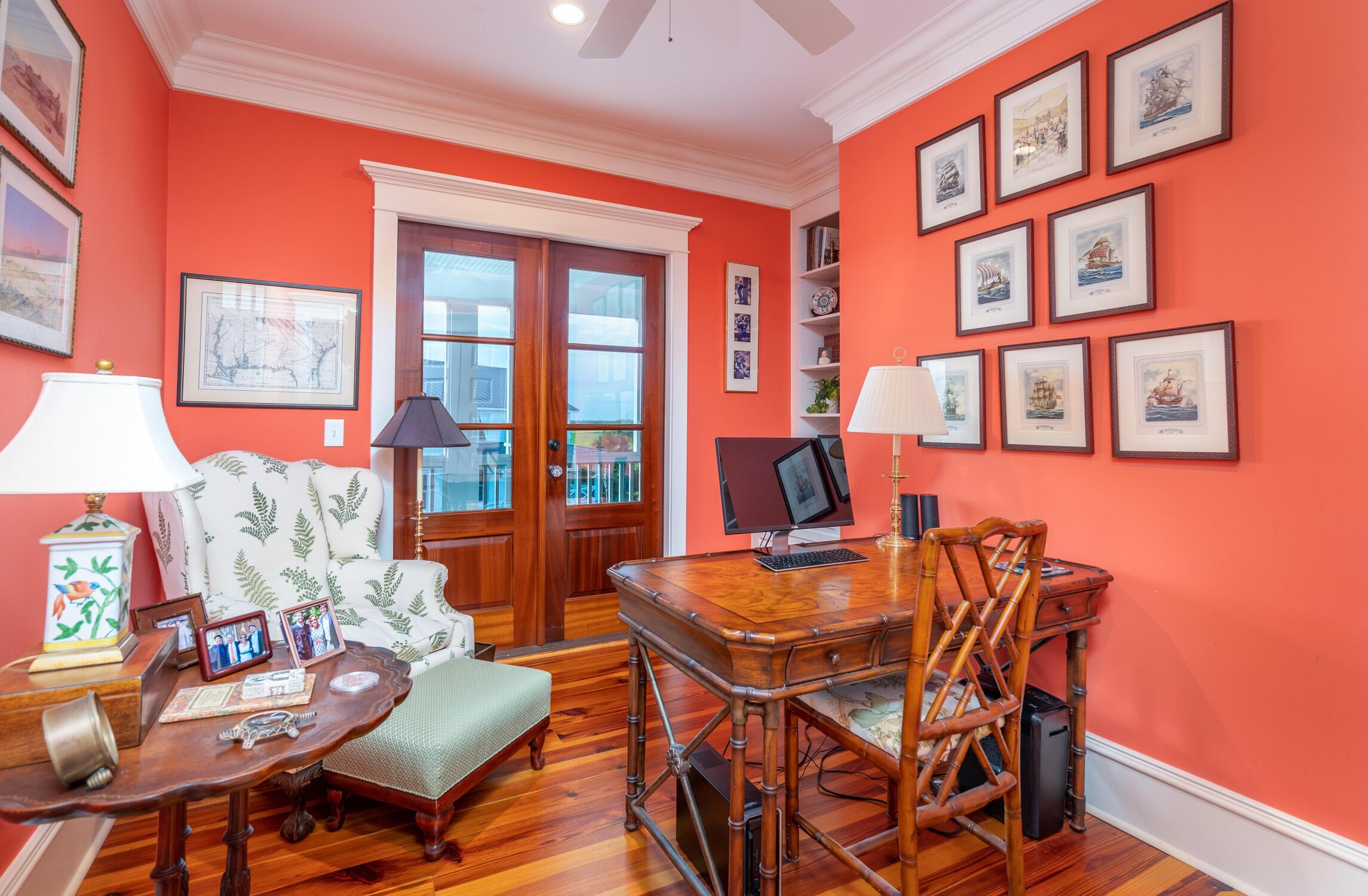 None Homes For Sale - 1817 Back, Sullivans Island, SC - 21