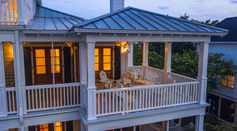 None Homes For Sale - 1817 Back, Sullivans Island, SC - 29