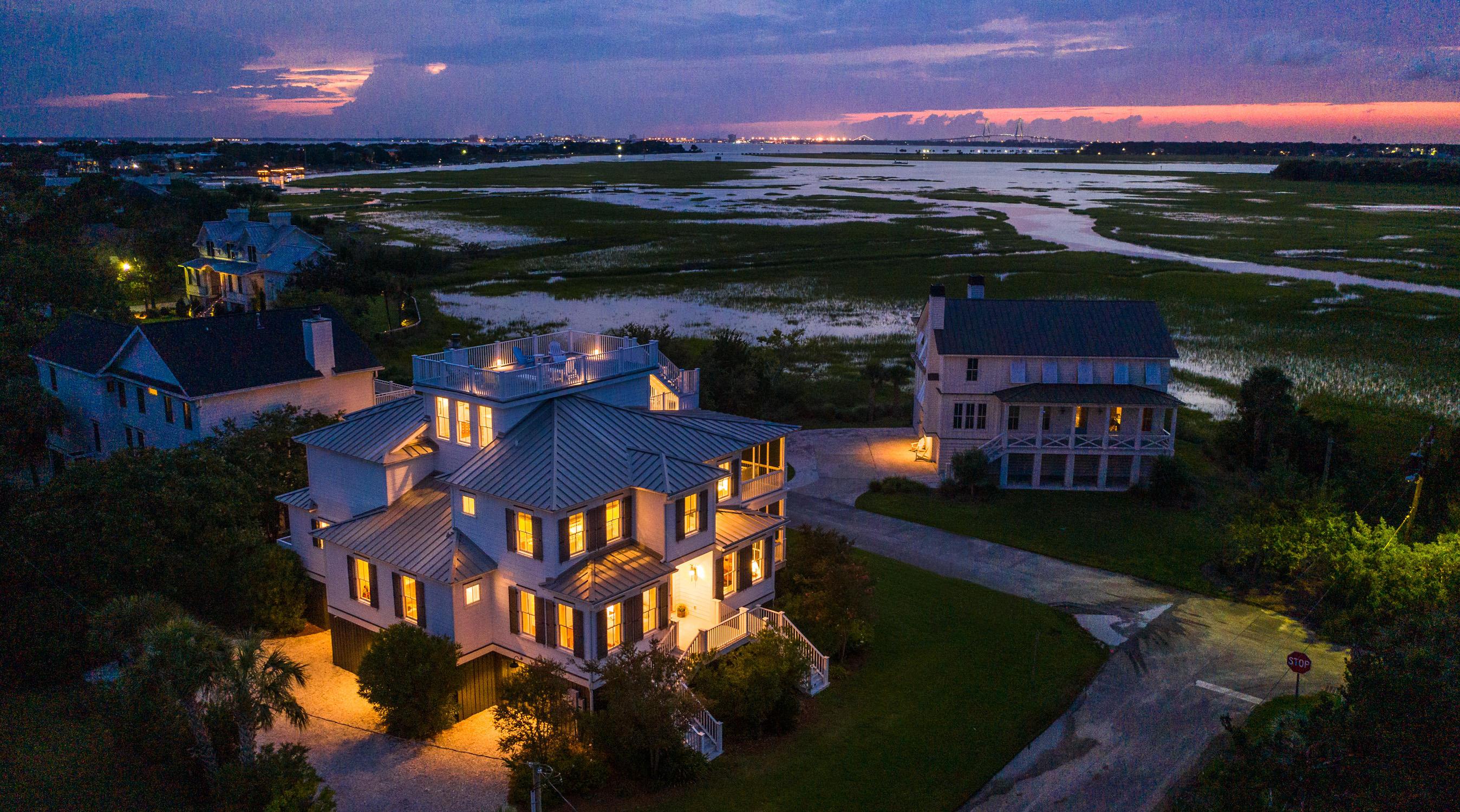 None Homes For Sale - 1817 Back, Sullivans Island, SC - 42